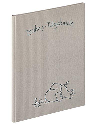 Walther TB-134 Tagebuch Madu