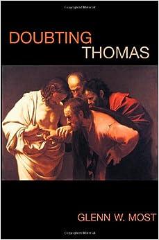 Book Doubting Thomas