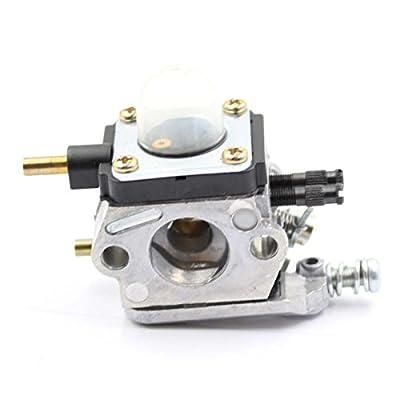 GooDeal Carburetor Kit C1U-K54A for Echo Mantis Tiller TC-210 TC-210i TC-2100: Automotive