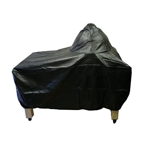 Grill Dome VC TC 5830 58 By 30 Table Cover