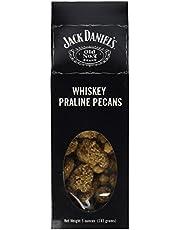 Jack Daniels Whiskey Praline Pecans 5 ounces