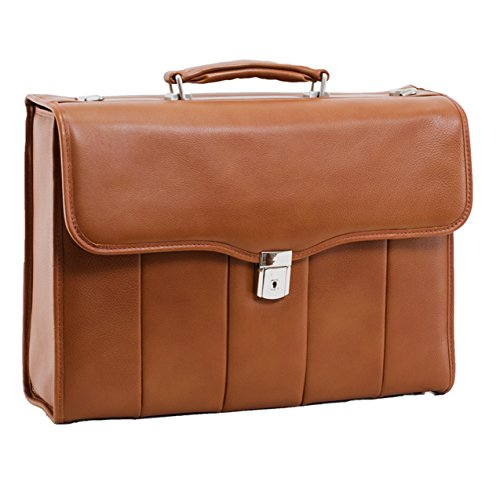 Design Executive Leather - Mcklein USA 46554 North Park, 15.4
