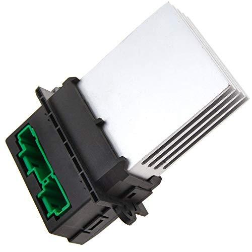 Raitron Heater Blower Fan Resistor For Peugeot Citroen Renault T1000948E 7701048390: Amazon.co.uk: Kitchen & Home