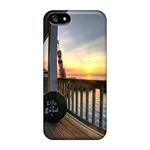 Snap-oncases Covers Skin Compatible With Iphone 5/5s