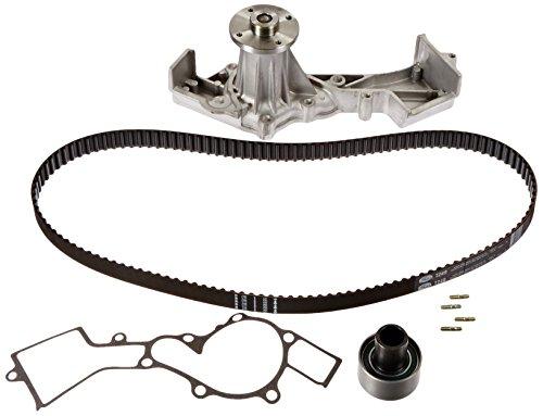 Gates TCKWP249 Engine Timing Belt Kit with Water Pump
