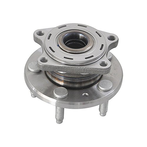 - DRIVESTAR 512300 New Rear Left or Right Wheel Hub & Bearing for Ford Taurus Mercury Sable Montego