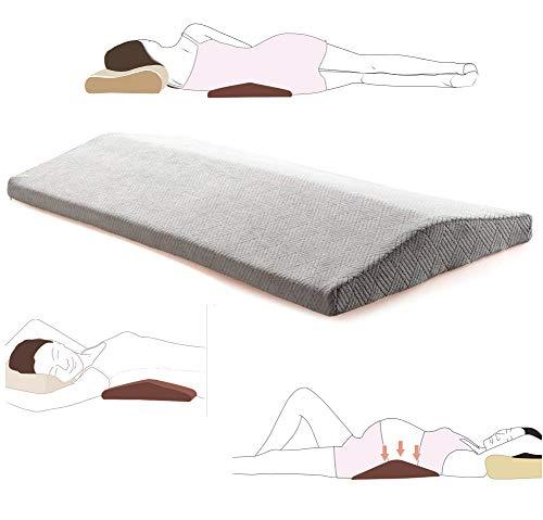 Lumbar Pillow Sleeping Back Pain