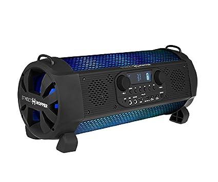 Amazon.com: Soundstream Street Hopper 5 Plus Portable ...