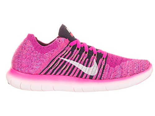Women's Nike Running Shoes Pink 601 Peach 831070 Pink Blast Fire Pink Cream Black Trail UdSdCw