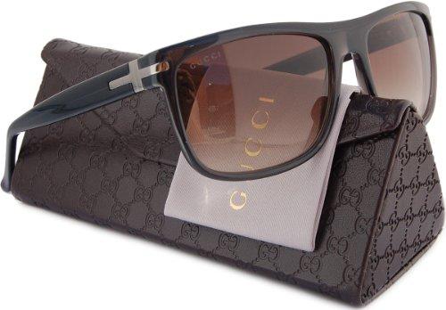 455a727739 GUCCI GG1027 S Men Sunglasses Dark Grey (04PY) 1027 S 4PY HA 57mm Authentic  - Buy Online in UAE.