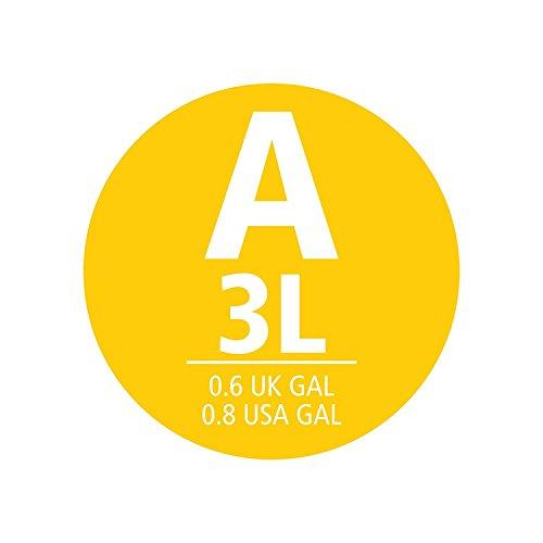 Brabantia 348983 - Bolsas basura, dispensador, 3 l, 60 unidades: Amazon.es: Hogar