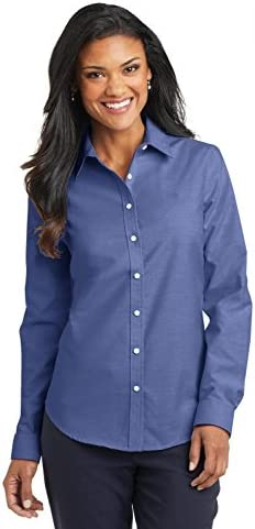 4a891a7dabd 20 Best Oxford Shirts For Women Reviews on Flipboard by westsidereview