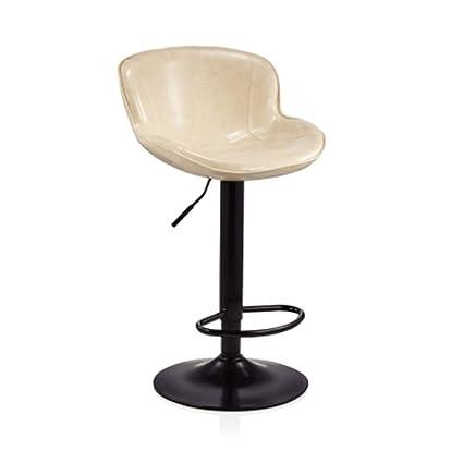 Fantastic Amazon Com Noble Store Bar Stools Leatherette Footrest Creativecarmelina Interior Chair Design Creativecarmelinacom