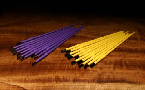 - Flex Coat Nylon Finishing Brushes 1/4in Wide Brush