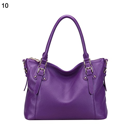 Bag Red Dating School Small Single Color Two Shopping Bag wonCacrostrans Body Genuine Small Handbag Cross Wine Bag Women's Color Shoulder Solid Leather q1FZHSf