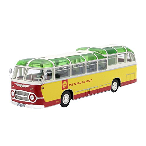 Schuco 450896500 1:43 Scale Neoplan FH 11 Shell Model ()