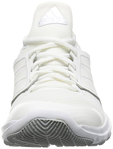 Adidas Mens Adipure 360,3 M, Bianco / Bianco Bianco / Bianco