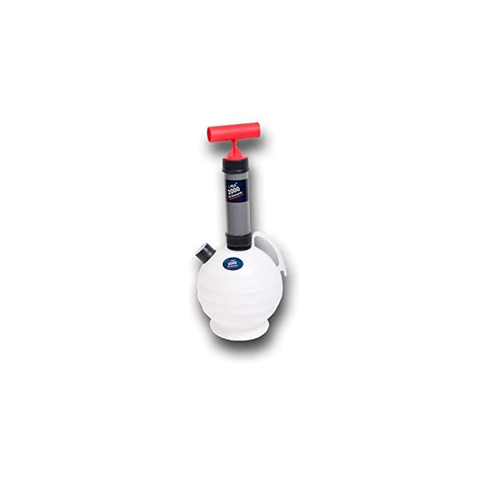 Amazon.com: Pela PL-2000 2,5 litros de aceite Extractor ...