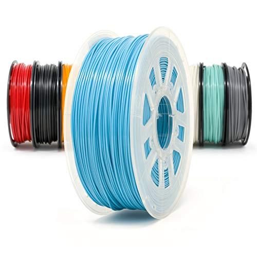 Filamento ABS 2.85mm 1kg COLOR FOTO-1 IMP 3D [7HR1MT16]