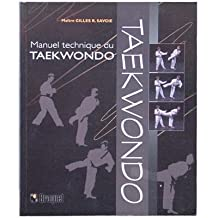 TECHNIQUE DU TAEKWONDO