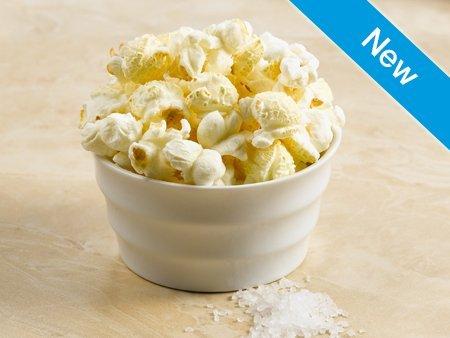 Medifast Snacks Sea Salt Popcorn (1 Box/7 Servings)