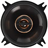 Infinity REF-4022cfx 105W 4' Reference Series Coaxial Car Speakers with Edge-Driven, Textile tweeters - Pair