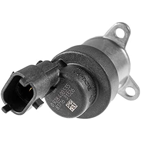 97728979 Replace for Bosch OEM 0928400535 KIPA Fuel Pressure Regulator For Chevy GMC 6.6L Duramax LB7 Diesel CP3 2001-2004 Durable Stable