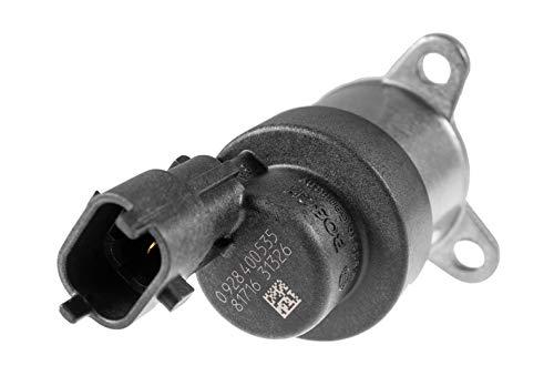 Regulator Fuel Gm Pressure - GM Duramax LB7 CP3 Fuel Pressure Regulator