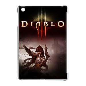 Custom Case Diablo for iPad Mini L4T3528977