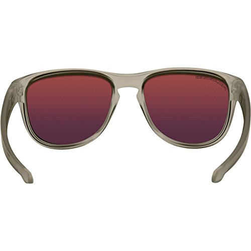 37d8a7542d OAKLEY OO9342 SLIVER ROUND POLARIZED - Import It All