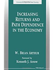 Increasing Returns and Path Dependence in the Economy