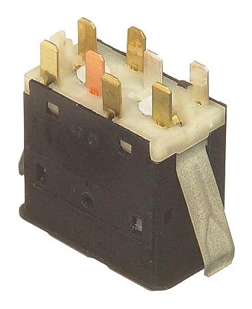 OES Genuine Air Conditioning Switch for select BMW models