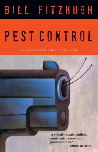 Pest Control Assassin Thriller Thrillers ebook product image