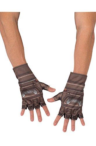 captain america 2 gloves - 4