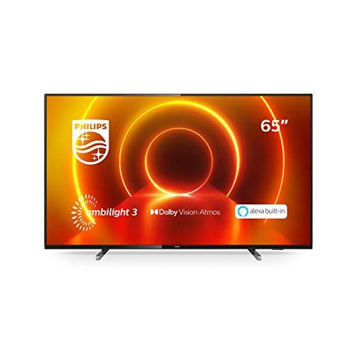 Philips 65PUS7805/12 65″ 4K Smart UHD LED TV