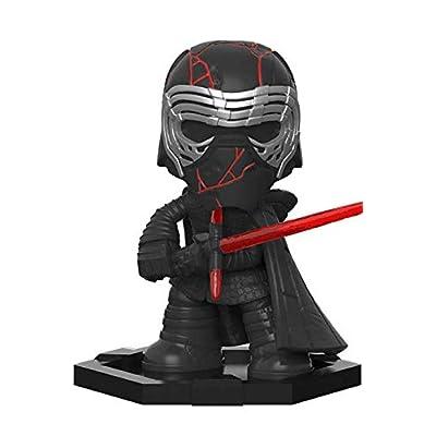 Funko Mystery Mini: Star Wars, Episode 9 Rise of Skywalker - One Random Mystery Figure, Multicolor: Toys & Games