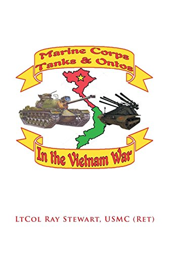 Marine Corps Tanks and Ontos in Vietnam: E Edition