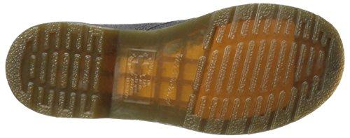 Dr Gunmetal Women's Fashion Martens Gunmetal Vegan Castel Boot vFCAxnvqrw