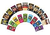 28 Count Flavia Alterra Coffee Sampler Plus Extra Peppermint