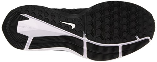 5 de Chaussures Femme Winflo Black Nike White 001 Zoom Running Noir anthracite IqpFqEw