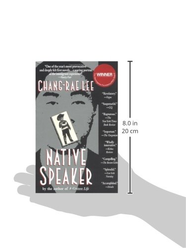 native speaker chapter summary