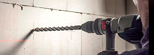 Heller 15970 Bionic Pro SDS-plus Hammerbohrer Gesamtl/änge: 600 mm Arbeitsl/änge: 550 mm Durchmesser: 12 mm 12 x 550 1 V