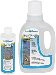 Amazon.com : Aquascape - EcoSystems EcoStarter Liquid 8 oz ...