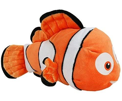 Le Monde de Nemo - Nemo - Peluche 18cm Disney 760011100