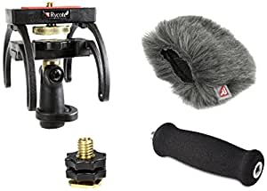KIT PORTÁTIL GRABADOR DE AUDIO - ZOOM H4N