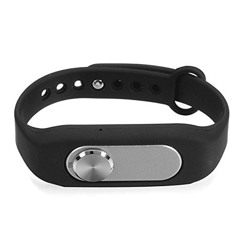 Wearable Wristband Digital Recorder Recorder