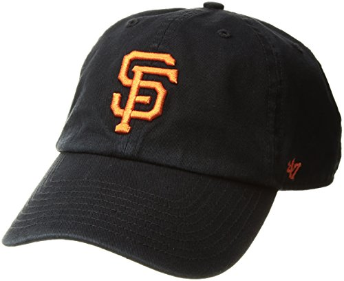 Giants Baseball Cap - 1
