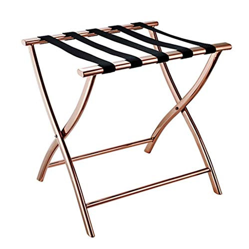 YLCJ Portable Ultralight Folding Stool Fishing Chair Camping Stool Free Drawing Chair Small Mazar Stool Small Artistic Chair for Adult Ultra Light - Reclining Recliner Brass