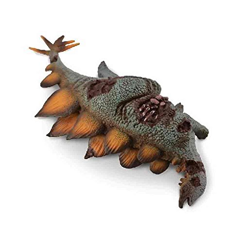 Collecta Stegosaurus Corpse Dinosaur Toy
