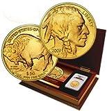 2009 American Buffalo $50 Gold Coin - MS-70